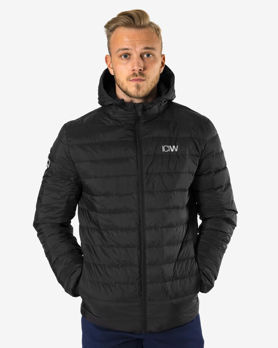Black jacket | Adidas | Damjackor | Miinto.se