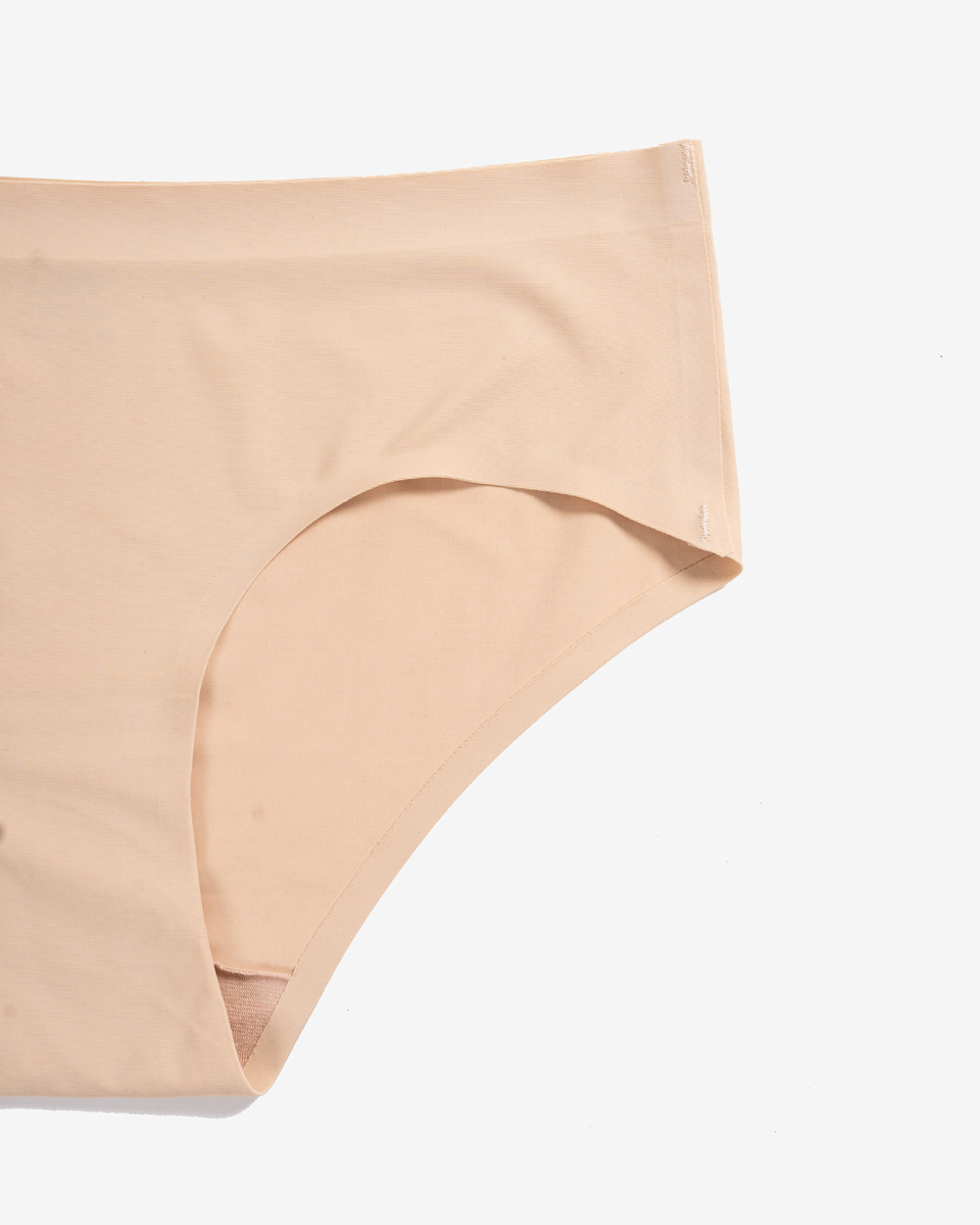 Invisible Hipster Nude | Shop online at ICANIWILL.com
